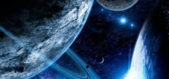 NASA suspeita que haja vida fora da Terra