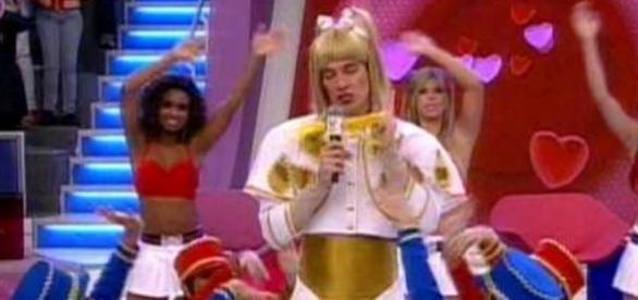 Para Rodrigo Faro, Globo errou em dispensar Xuxa