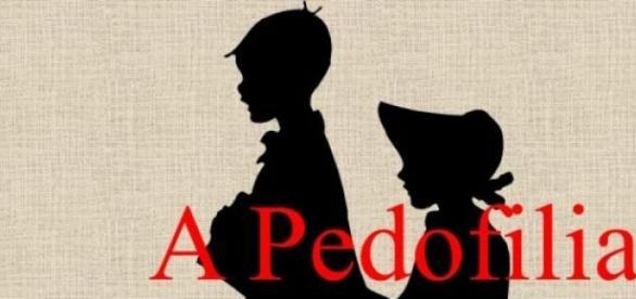 Pedofilia-Tendencia a abuso sexual em crianaças