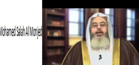 Religioso Mohamed Salah Al Monjed