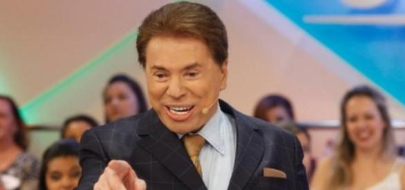 Silvio Santos está doente