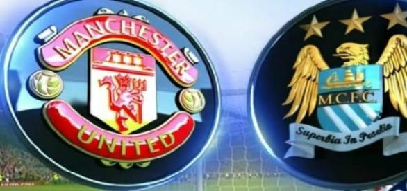 United e City se enfretam no derby de Manchester