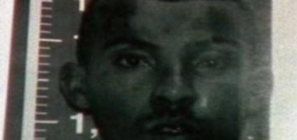 Wagner dos Santos Borges foi preso com um menor