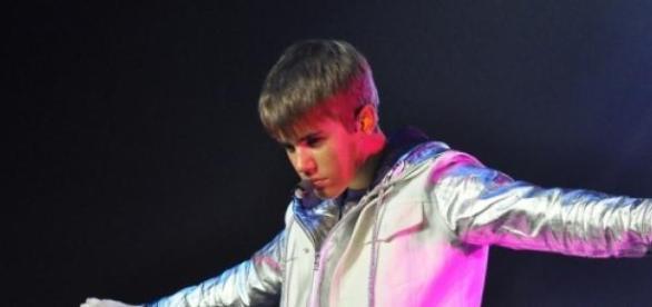 Wird Justin schon bald das Lachen vergehen?