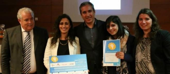 Vencedoras do projecto