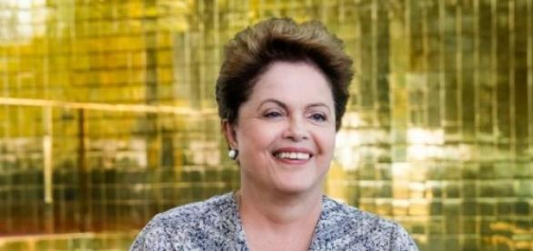 Dilma abordou diversos pontos em entrevista