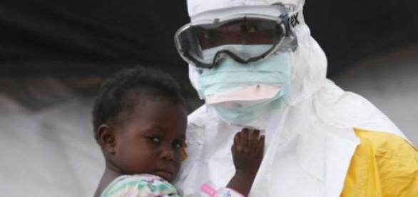 Ebola tem previsão de termino para agosto.