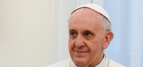 Le pape François évoque le génocide arménien.
