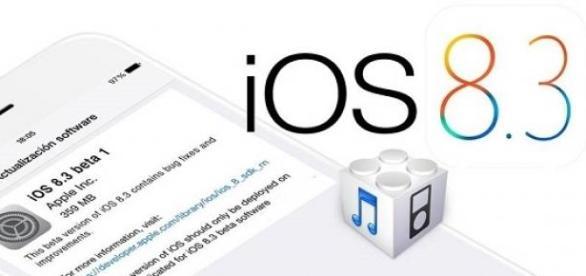 Mejorar el rendimiento de la batería en iOS 8.3.