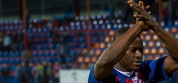 N'Doye a reusit golul victoriei