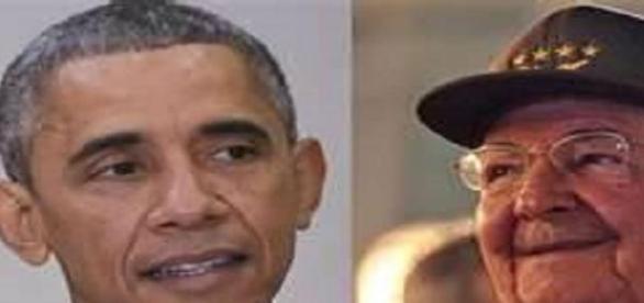 Obama e Castro hanno scritto la storia