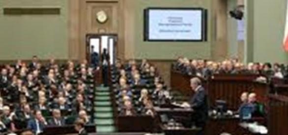 Sejm Rzeczpospolitej Polskiej