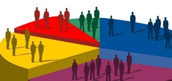 Sondaggi politici elettorali: M5S e Lega Nord