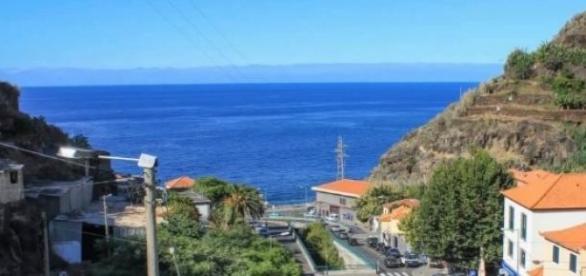 Aposta nas energias renováveis, na vila da Calheta