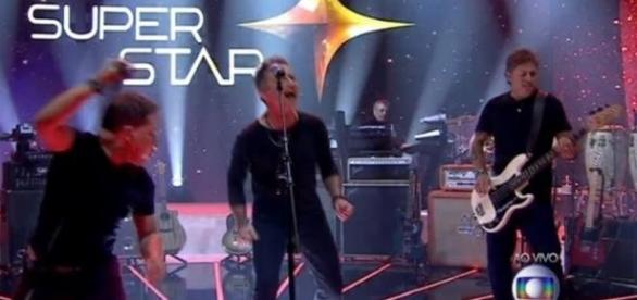 Banda que concorre ao 'SuperStar' é conhecida