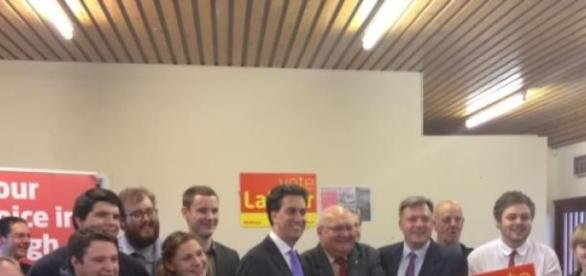 Ed Miliband the man who would be Prime Minister