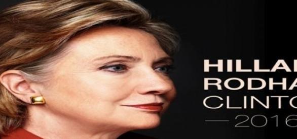 Hillary Clinton anuncia sua candidatura para 2016