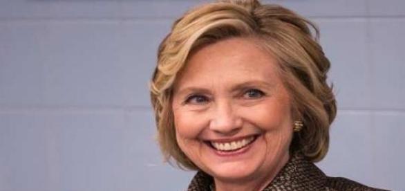 hillary clinton presidenziali 2016