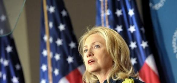 Hillary Clinton sursa foto flickr.com