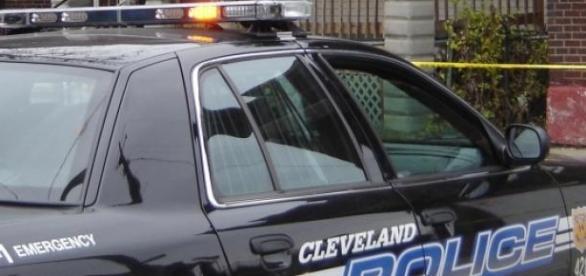 La police de Cleveland a constaté le décès du bébé