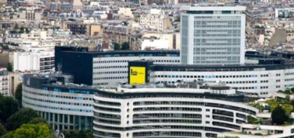 Maison de la Radio © Radio France