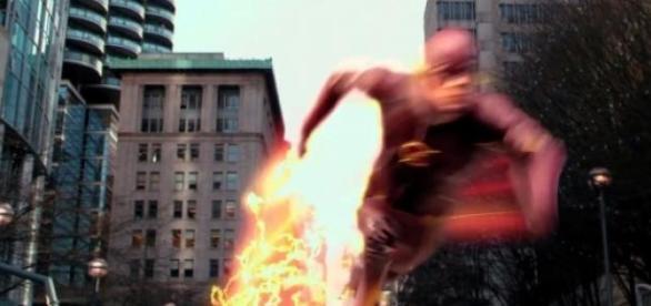 Nova série tem ligação com Flash (Divulgação/CW)