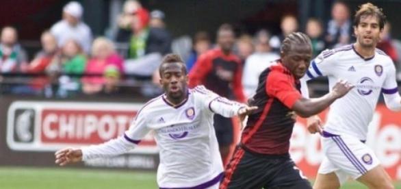 Orlando City de Kaká vence a segunda na MLS