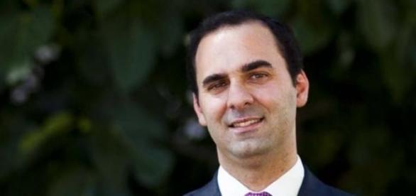 Paulo Freitas Amaral apresenta candidatura em Maio
