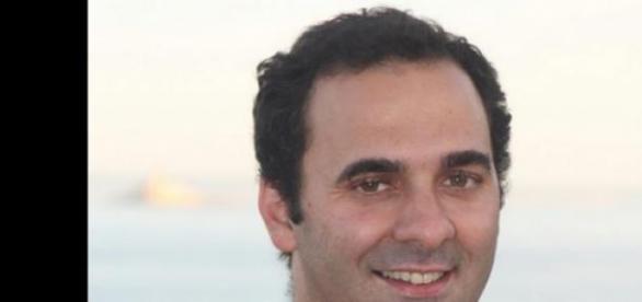 Paulo Freitas do Amaral tem 36 anos.