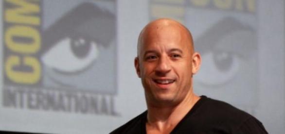 Vin Diesel trauert um Paul Walker