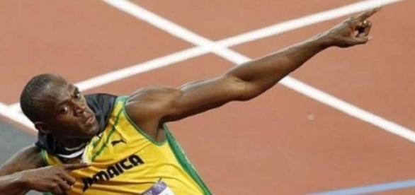 Bolt voltou a correr mais de 20 meses depois