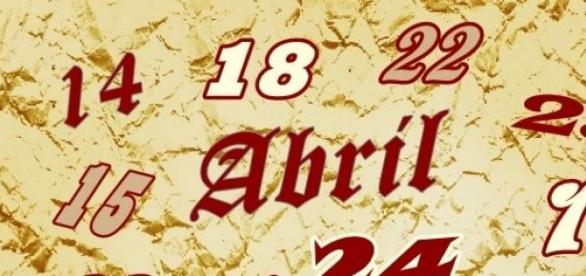 Cada día se conmemora una celebración diferente
