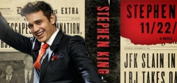 James Franco dá vida a Jake Epping