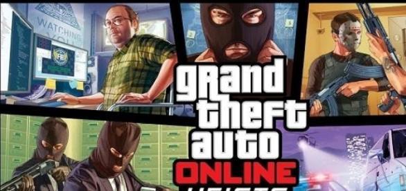 Problemy podczas premiery GTA V na PC!