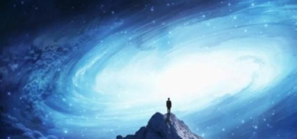 Sansele unei existente extraterestre in Univers
