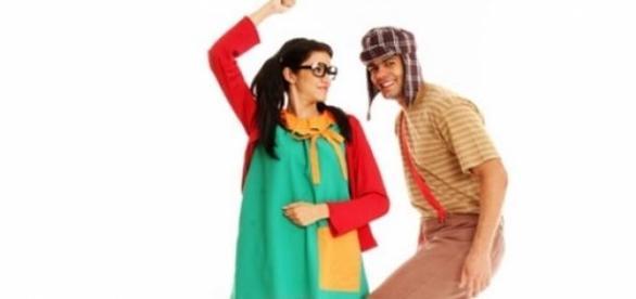 SBT lançará coleção de roupas inspirada em Chaves