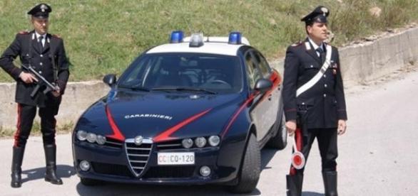 Soldații care au violat în grup o româncă