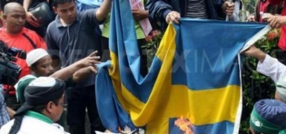 Szwecja krajem trzeciego świata do 2030 roku