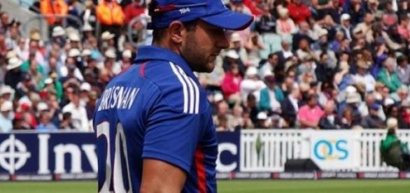 Tim Bresnan had a fine all round game for Yorks