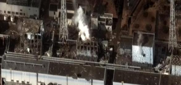 A catástrofe de 2011 gerou uma grave crise nuclear