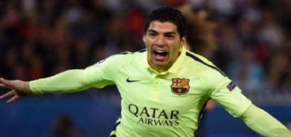 Barcelona pone un pie en semifinales de Champions