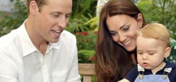 Duques de Cambridge preparam-se para o nascimento