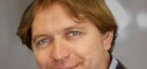 Eric Léandri, co-fondateur de Qwant.