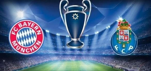 FC Porto venceu Bayern sem contestação