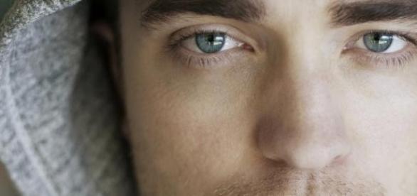 Fotografia de Robert Pattinson
