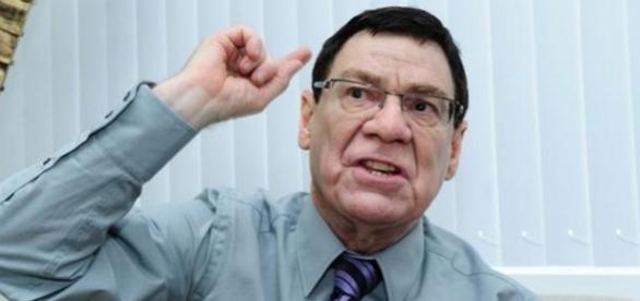 Jornalista do SBT é demitido