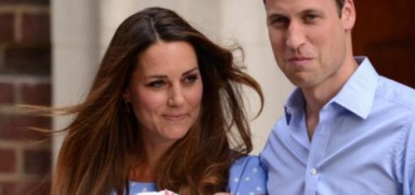 Księżna Kate rodzi Royal Baby 2 już w kwietniu