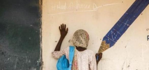 La situación para los niños es extrema en Nigeria