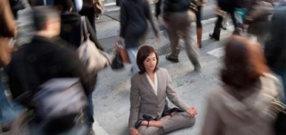 Mitos acerca da meditação