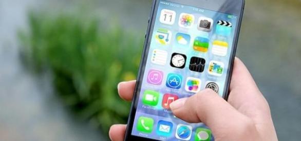 Nova descoberta que o iPhone detecte o câncer.